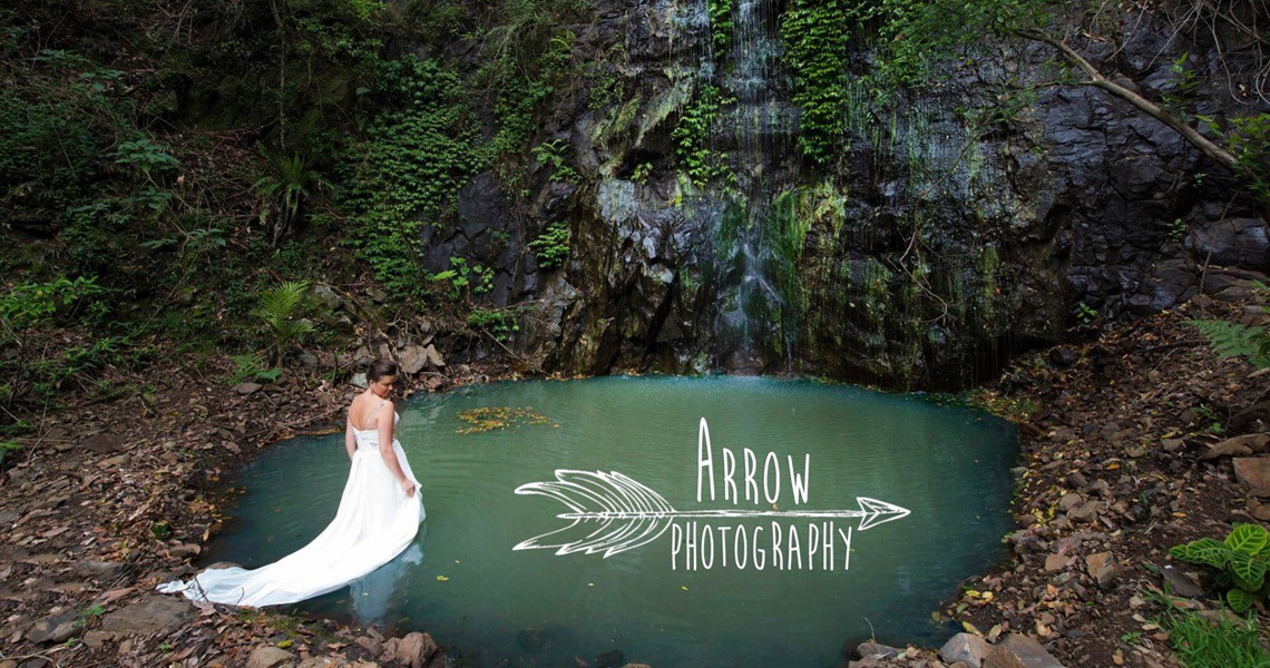 Arrow Photography
